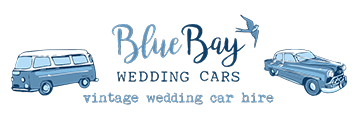 Vintage Wedding Car Hire In Derby, Derbyshire | Blue Bay Vintage Wedding And Prom Car Hire Derbyshire