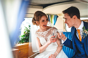 Wedding Car Hire Derbsyhire